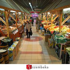 Jeśli zdrowa żywność jest dla Ciebie ważna, koniecznie odwiedź Bazar Szembeka. Znajdziesz tutaj tylko świeże produkty prosto od rolników i lokalnych wytwórców! Są tu także sklepy mięsne, rybne, nabiałowe, piekarnie, a także już wkrótce żywność ekologiczna oraz kuchnie świata i wiele więcej. Zapraszamy!   http://www.centrumszembeka.pl/