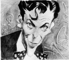 frank sinatra caricature | Caricatures and Drawings ...