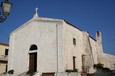 chiesa di Santa Reparata - Santa Teresa Gallura - robyrossi