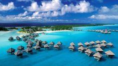 Le Meridien Resort - Bora Bora