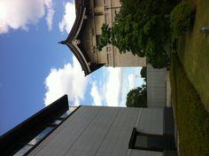도쿄국립박물관..우에노공원 ..20130607..아이폰촬영