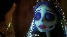 TIM BURTON images, image search, & inspiration to browse every day. Corpse Bride Art, Emily Corpse Bride, Tim Burton Corpse Bride, Estilo Tim Burton, Tim Burton Style, Stop Motion, Halloween Movies, Halloween Face Makeup, Gifs