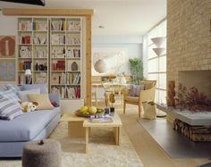 Vytvořte si útulný domov v garsonce