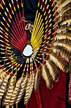Native American Awareness Pow Wow
