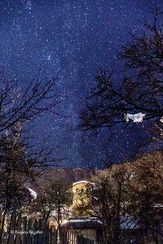 Svaneti - Beauty, worth of thousand words. #Georgia #travel #mountains #snow…