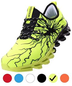 purchase cheap 6a4f5 65bf7 Men s Fashion Graffiti Personality Sneakers, Durable rubber outsole provide  premium cushioning and stable comfort fit