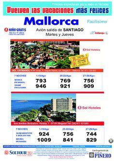 4ªEd vacaciones mas felices. Hotel Sol Katmandu y Sol Antillas salidas desde Santiago de Compostela - http://zocotours.com/4aed-vacaciones-mas-felices-hotel-sol-katmandu-y-sol-antillas-salidas-desde-santiago-de-compostela-2/