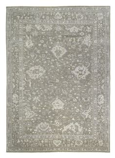 Image of Adana Area Rug design by Currey & Company