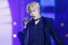 •161118 JIMIN #BTS @ KBS Music Bank Special 'Hope Race Together with Korea'