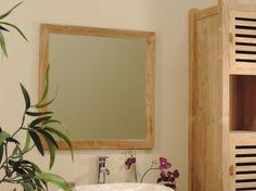 #miroir #teck