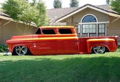 custom crew cab discussion - The 1947 - Present Chevrolet & GMC Truck Message Board Network Gmc Trucks, Cool Trucks, Pickup Trucks, Cool Cars, Mini Trucks, Chevrolet Trucks, Rat Rods, Custom Trucks, Custom Cars
