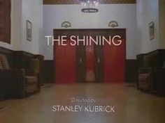 The Shining - 1980 Director: Stanley Kubrick  Writers: Stephen King Star: Jack Nicholson