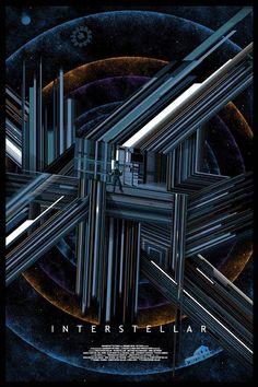 Killian Eng - Interstellar