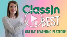 How to use ClassIn for virtual learning! #vestals21stcenturyclassroom #classin #classintutorial #howtouseclassin #virtuallearning #virtuallearningplatform