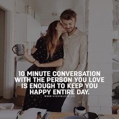 """2,229 Likes, 55 Comments - Love Quotes & Shop For Couples (@highinlove) on Instagram: """"Tag Your Love ❤️"""""""