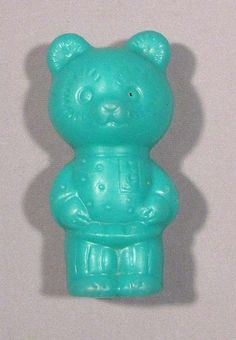 Toy Doll Vintage Plastic Soviet USSR Russian Bear Animal Baby Child Old   eBay