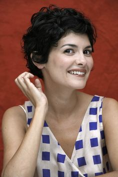 ATautou GL 10sep09 rex b 592x888 Audrey Tautou Coco Before Chanel