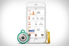 Withings Go wins praise at CES. Check out awards and some of the early press here.
