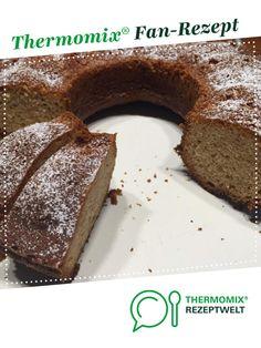 saftiger aromatischer Bananenkuchen von TM5-Anne. Ein Thermomix ® Rezept aus der Kategorie Backen süß auf www.rezeptwelt.de, der Thermomix ® Community.