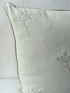 Cow Parsley by Peony & Sage
