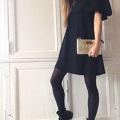 Ready to go out ? 💃🏻💃🏻💃🏻 tenue parfaite pour une soirée entre copines avec la robe Frida ATHÉ #vanessabruno et le sac/pochette Clio mini ninja #cliogoldbrenner de la nouvelle co SS17 ! 💃🏻 tout est sur www.shopnextdoor.fr 🖤 #shopnextdoor #onlineshop #bloggerstyle #fashion #ootd #picoftheday #love
