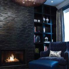 fireplaces on black brick fireplace fireplace