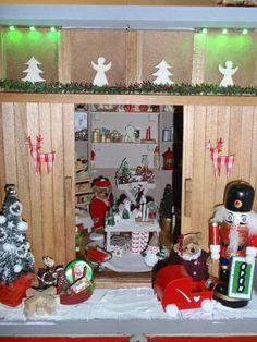 Kerstshop 2015 ( workshop Het Kabinet)