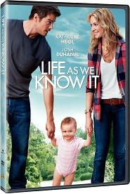 Life as we know it movie. This is one movie that is not only a very heartwarming movie, but it will make you cry!