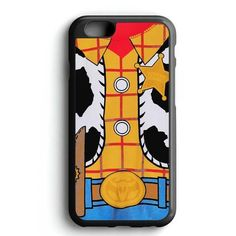 Woddy Toy Story iPhone 7 Case