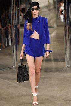 Milly Spring 2015 Ready-to-Wear - Collection - Gallery - Look 14 - Style.com