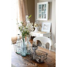 5 Fresh and Fabulous Farmhouse Room Makeovers - The Cottage Market