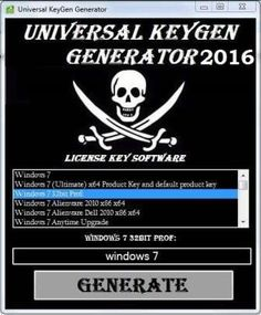 Universal Keygen Generator 2017 Innovation has made our lives much Luxury and here is one of the best programmings that show unequivocally that.