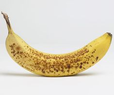 A full ripe banana with dark patches on yellow skin produces a substance called (Tumor Necrosis Factor) which has the ability to combat abnormal cells. The more darker patches it has, the higher will be its immunity enhancement. Hence, the riper the banana the better the Anti-cancer quality.Yellow skin banana with dark spots  on it is 8x more effective in enhancing the property of white blood cells than green skin version.    Eating 1-2 banana/s a day increases immunity