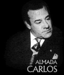 Roque Vega - cuentos: Carlos Almada