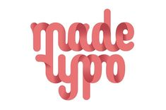 Typography Projects 1 on the Behance Network — Designspiration