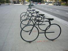 bike park in CA