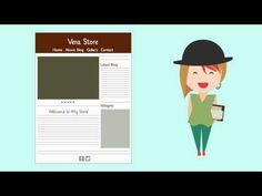Klakat adalah sebuah platform yang membantu Anda memiliki website profesional dengan cepat dan mudah. Anda bisa memilih dan melakukan personalisasi desain sesuai dengan kebutuhan Anda, meng-upload foto dan meng-update isi website dengan mudah, menggunakan nama domain Anda sendiri dan banyak lagi fitur lainnya.    Mulai bangun bisnis Anda secara on...