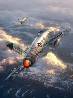 F 100 Sabre