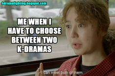 9 steps down the road to K-drama addiction