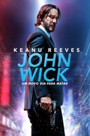 John Wick Um Novo Dia Para Matar Blu Ray Movies Keanu Reeves John Wick