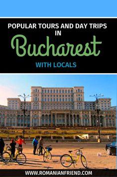 There are many sightseeing tours from Bucharest to famous tourist attractions in Romania such as Peles and Bran Castle, Brasov or the Transfagarasan Highway. Multi-day trips to Constanta and the Black Sea or the Danube Delta are also a good choice.