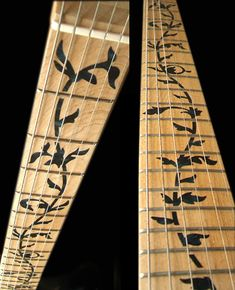 Fretboard Markers Inlay Sticker Decals for Guitar  Tree Of LifeBP * Details can be found by clicking on the image.(It is Amazon affiliate link) #GuitarIdeas