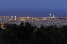 Razones para amar...Barcelona