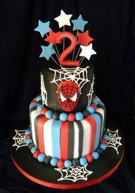superhero cakes - Google Search