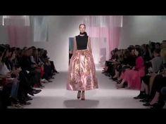 Dior | Spring Summer 2013 Full Fashion Show | Exclusive #dior #womenswear #fashion