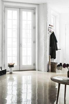 Ooh that floor...