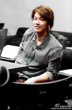 Takeru Sato I Love Him, My Love, Smiling Eyes, Takeru Sato, Rurouni Kenshin, Happy Boy, Japanese Boy, Actor Model, Kamen Rider