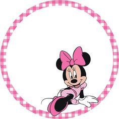 Passatempo da Ana: Minnie