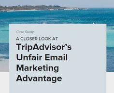 How TripAdvisor Nails Customer Relationship Management | Vero Email Marketing Blog