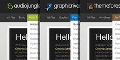 Five Quick Web Design Tips   From Team Envato